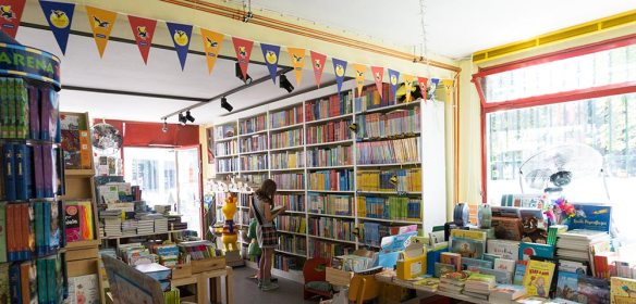 Kleiner Laden Verein