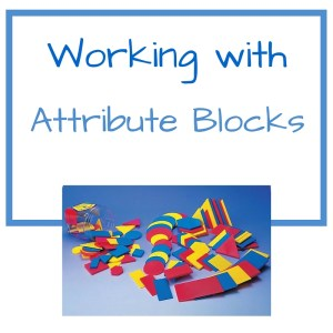 ATTRIBUTE BLOCKS