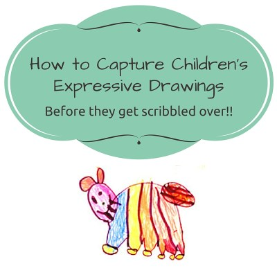 PRESCHOOL AND KINDERGARTEN DRAWING TIPS