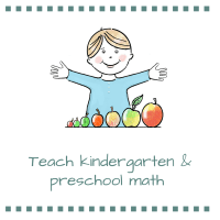 HOW TO TEACH KINDERGARTEN AND PRESCHOOL  MATH