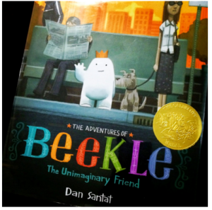 CALDECOTT BOOK AWARDS