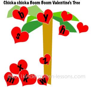 kids valentine