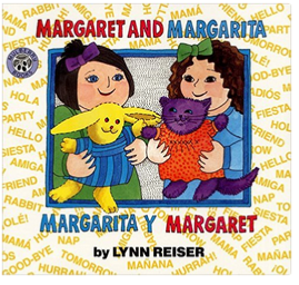 mararet and margarita