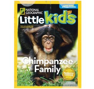 SCIENCE MAGAZINES FOR KIDS