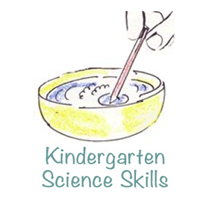 Teaching Science Topics Kindergarten Lessons