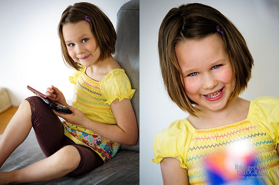 Kinderfotos  ein wundervoller Fotonachmittag im April