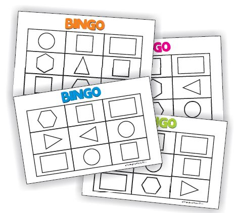 2 Activities and 5 Videos to Teach 2D Shapes