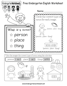also free kindergarten english worksheet rh kindergartenworksheets