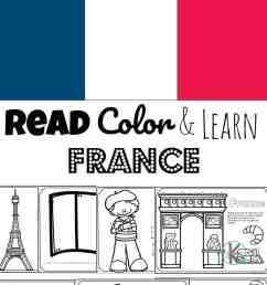 FREE France Coloring Pages to Read [ 1687 x 1024 Pixel ]