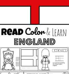 Read Color and Learn about ENGLAND [ 1687 x 1024 Pixel ]