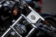 BikerDay 2012