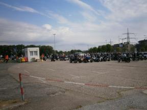 BikerDay 2013