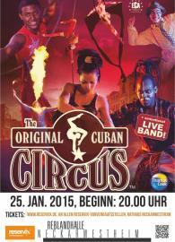 Cuban-Cirkus