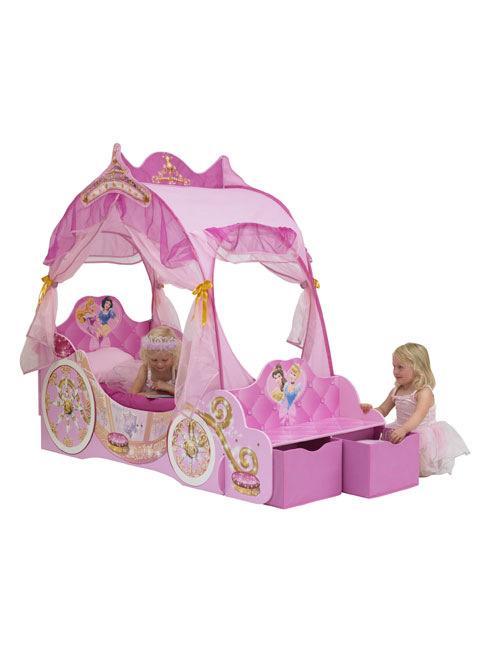 Disney Princess Hemelbed  Kinderbed  Hemelbed Disney