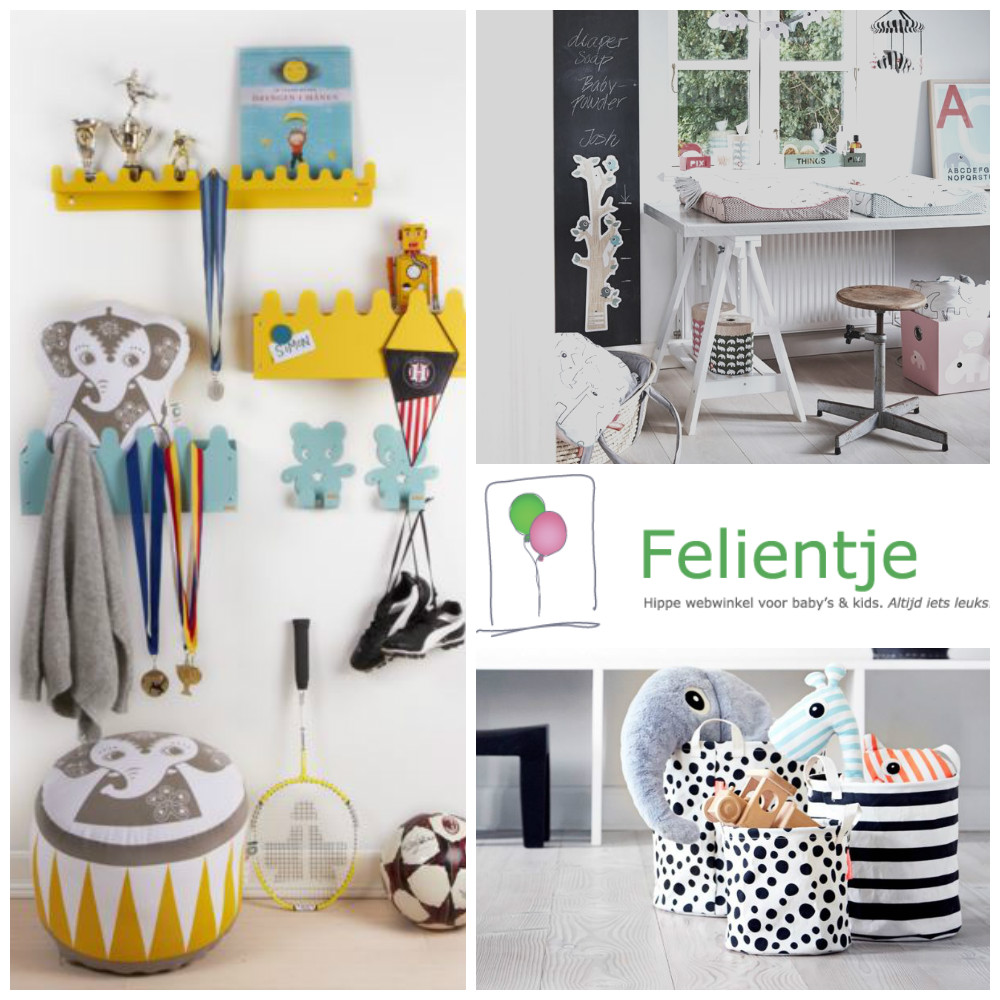 Top 10 Kinderkamer Accessoires  Kinderkamer Styling Tips