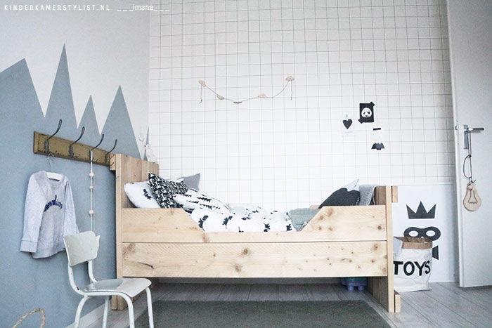 Kinderkamer Idee