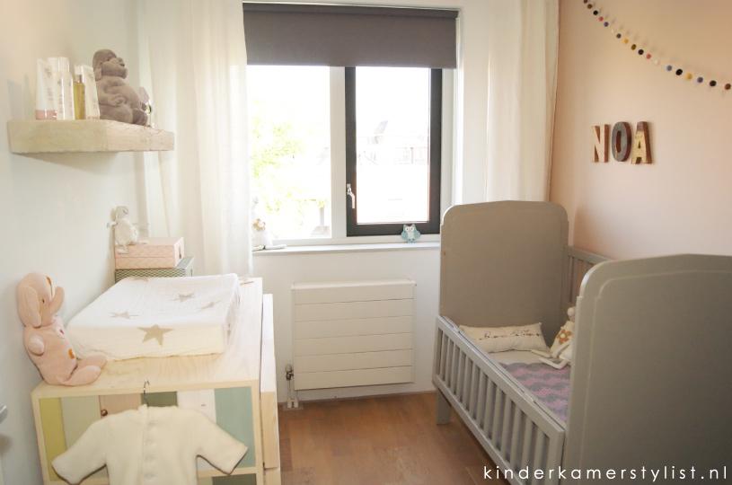 Baby In Slaapkamer Ouders