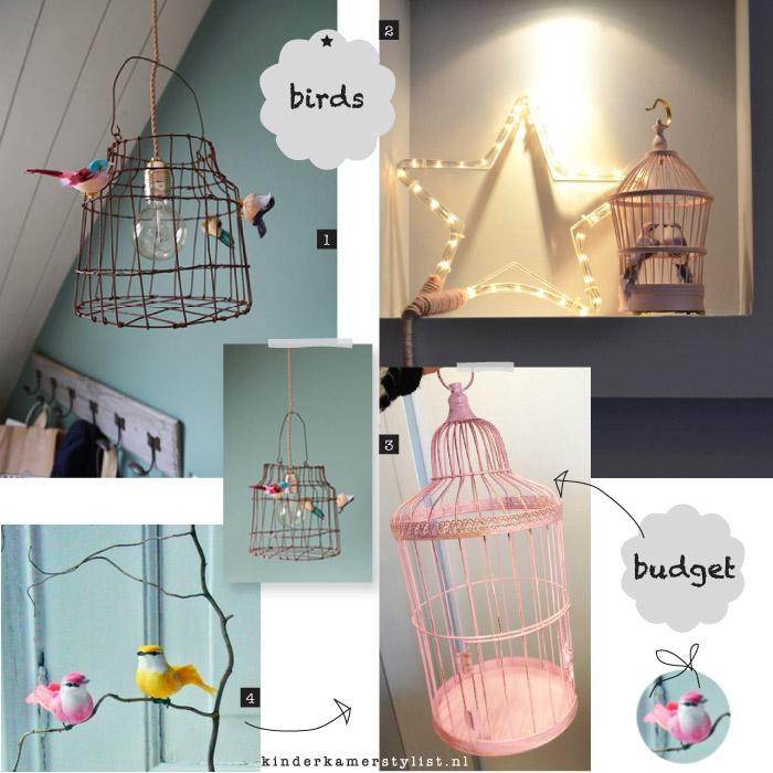 Kinderkamer decoratie  Kinderkamerstylist