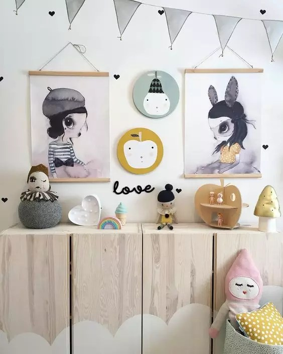 Pinterest Toy Storage In Living Room
