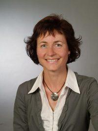 Gerlinde Steffan : LA, Programm- u. PR-Ausschuss