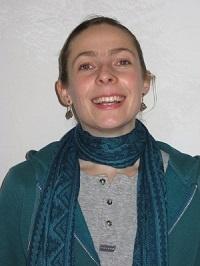 Hanni Fuchs (geb. Müller) : Pfarrerin zur Anstellung, LA, Programm- u. PR-Ausschuss