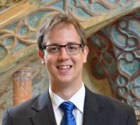 Sebastian Sturm : Projektverantwortlicher für die