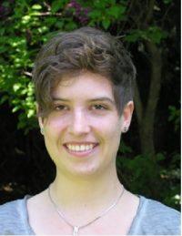 Sara Widmann : LA, Programm- u. PR-Ausschuss