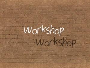 Workshop Lako