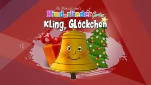 Kling, Glöckchen, Klingelingeling :: Mr. Pianoman's Kinderliedergarten