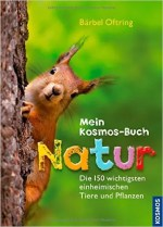Kinderbuch Natur Kosmos