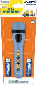 Kindertaschenlampe LED Varta