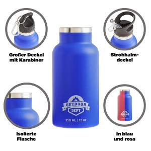 Thermosflasche kind Isolierflasche