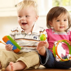 Kinderopvang De Kindjes