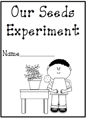 Plant and Seed Experiments