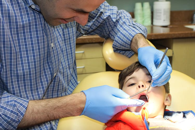 about kindersmiles - pediatric dentistry and cosmetics