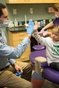 Pediatric Dentist FAQ - KinderSmiles