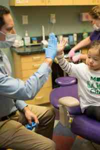 Pediatric Dentistry FAQ - Pediatric Dentist in NJ