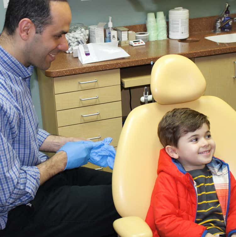 kindersmiles orthodontics reviews and testimonials