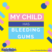 bleeding gums