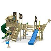 Spielturm WICKEY NeverLand » Kinderspielhaus Wickey kaufen