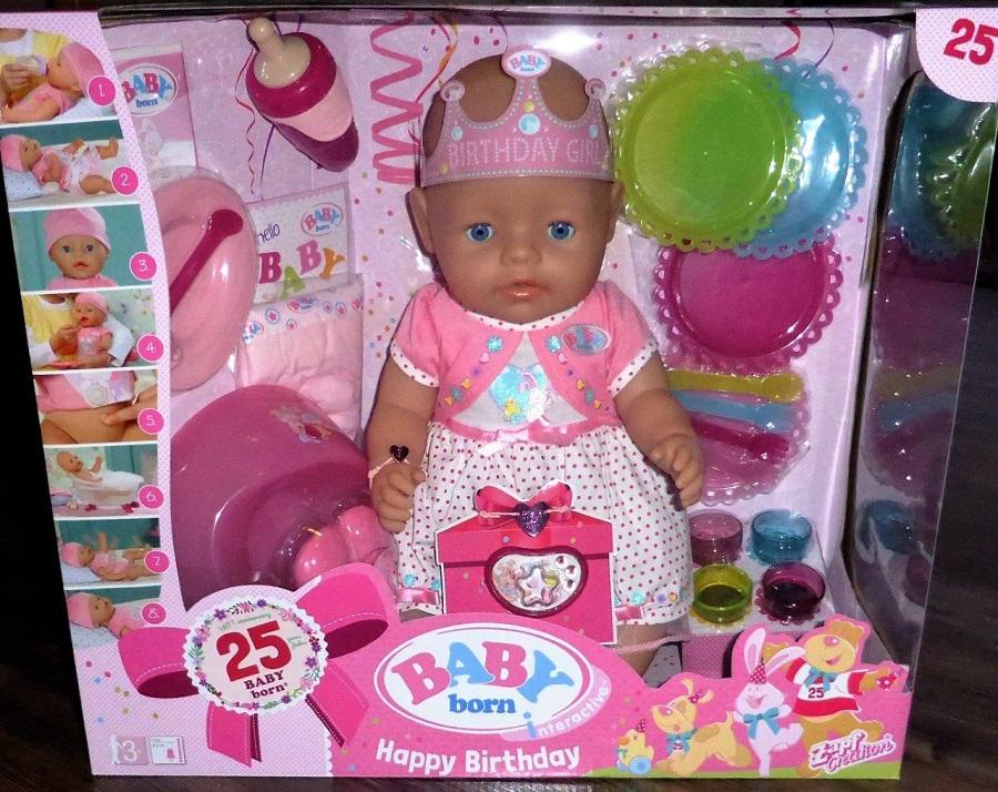 baby born 25 geburtstag