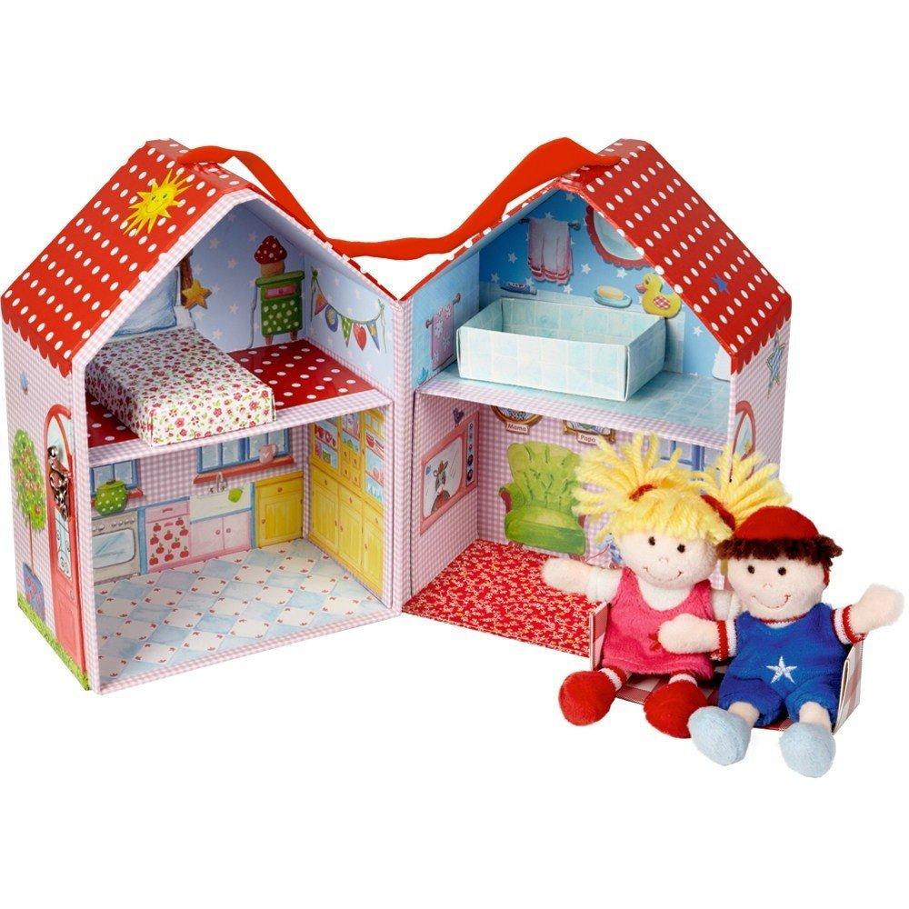 Kühlschrank Puppenhaus : Le toy van puppenhaus daisylane küche takatomo