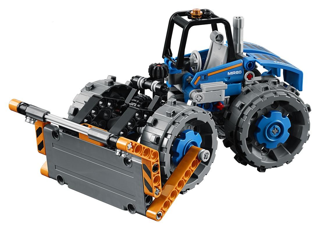 Die neuen LEGO Technic Sets