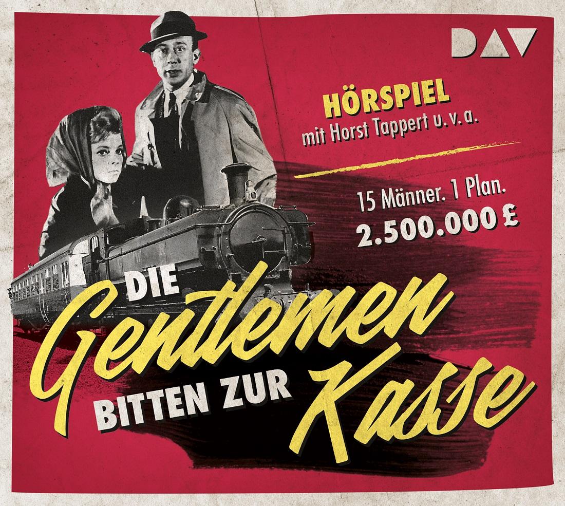 Gentlemen Bitten Zur Kasse