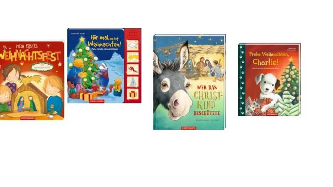 Fröhliche Weihnachten in jedem Haus! - Kinderspielmagazin - das ...