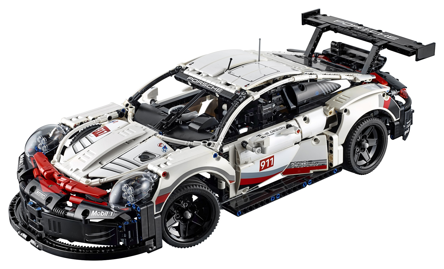 42096_LEGO-Technic_Porsche-911-RSR_Produkt