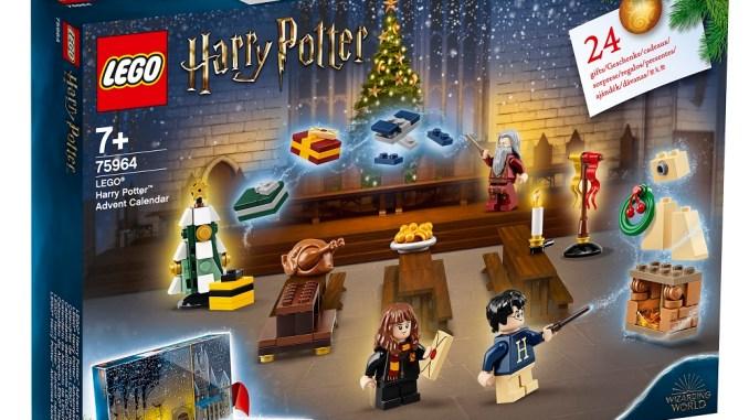 Lego Weihnachtskalender 2019.Die Lego Adventskalender 2019 Kinderspielmagazin Der