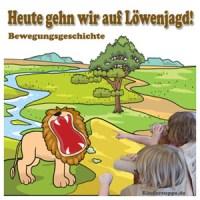 Projekt Auf Safari Kindergarten und Kita- Ideen