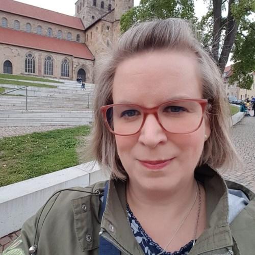 Andrea Kießler-Wunnenberg