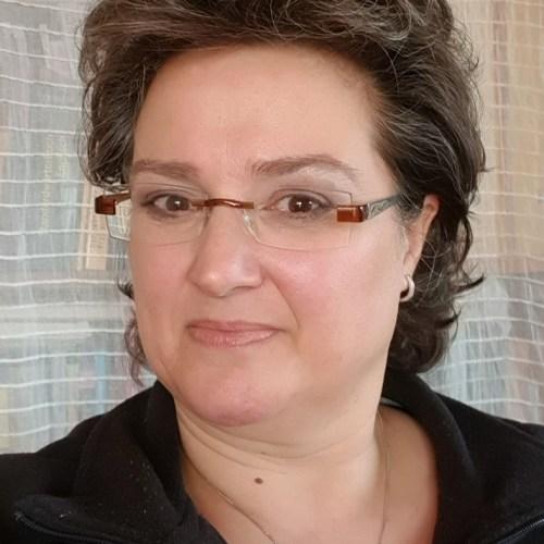 Patricia Sarstedt